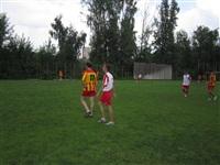 Фанаты тульского «Арсенала» сыграли в футбол с руководством клуба, Фото: 42