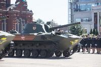 Парад Победы в Туле-2020, Фото: 176