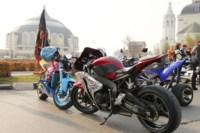 Тульские байкеры закрыли мотосезон - 2014, Фото: 35