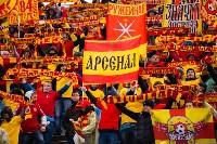 «Зенит» Санкт-Петербург - «Арсенал» Тула - 1:0, Фото: 138