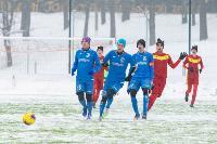 Зимнее первенство по футболу, Фото: 58