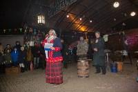 Ночь искусств в Туле: Резьба по дереву вслепую и фестиваль «Белое каление», Фото: 18