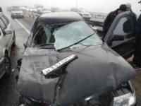 Аварии на трассе Тула-Новомосковск. , Фото: 26
