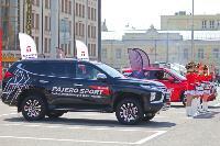 В День России тулякам показали мощь и красоту двух восхитительных новинок Mitsubishi, Фото: 6
