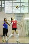Тульские волейболистки готовятся к сезону., Фото: 8