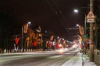 Подготовка Тулы к новому году, Фото: 26