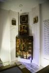 Монтаж экспозиции нового музея на Куликовом поле. Август 2016, Фото: 142
