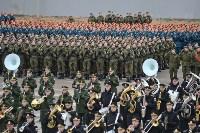 Репетиция Парада Победы в подмосковном Алабино, Фото: 66