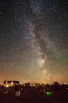 Звездное небо Куликова поля, Фото: 3