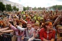 Фестиваль ColorFest в Туле, Фото: 30