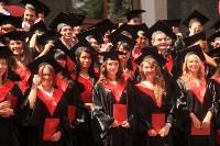 Вручение дипломов магистрам ТулГУ, Фото: 247