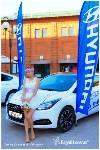 Компания «Автокласс-Лаура» представила на «Параде невест» новый Hyundai i40, Фото: 6