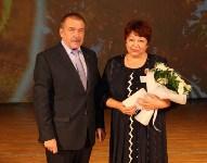 Юрий Андрианов поздравил тулячек с Днем матери, Фото: 18