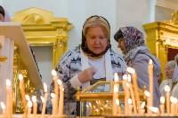 12 июля. Праздничное богослужение в храме Святых Петра и Павла, Фото: 29