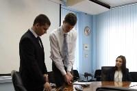 встреча молодых ученых и депутатов в День науки, Фото: 24