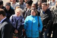 """Митинг ООО """"ЖКУ"""" г. Тулы 6 мая 2015 года, Фото: 10"""