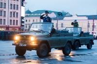 Репетиция Парада Победы, Фото: 42