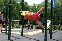 Соревнования по воркауту от ЛДПР, Фото: 90