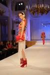Всероссийский конкурс дизайнеров Fashion style, Фото: 22