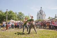 В Тульской области прошел фестиваль крапивы, Фото: 235