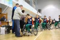 Чемпионат России по баскетболу на колясках в Алексине., Фото: 64
