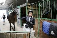 Кубок Тульской области по конкуру, Фото: 9