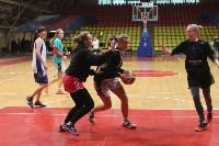Подготовка баскетбольной «Кобры» к сезону, Фото: 38