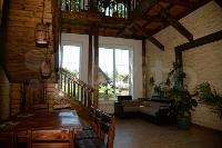 Как выглядят самые дорогие коттеджи для аренды в Тульской области, Фото: 3