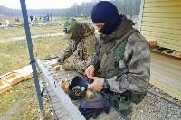 Стрельба, БТР и спасение раненых: в Тульской области бойцы Росгвардии неделю жили в лесу, Фото: 60
