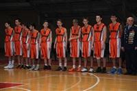 Баскетбольный праздник «Турнир поколений». 16 февраля, Фото: 26