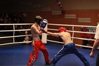 В Туле прошла матчевая встреча звезд кикбоксинга, Фото: 79