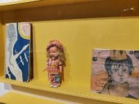 Выставка «Как звучит книга» , Фото: 35