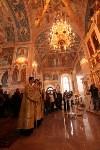 Освящение храма Дмитрия Донского в кремле, Фото: 10