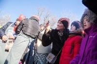 Конкурс блинопеков в Центральном парке, Фото: 101