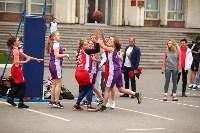 Соревнования по уличному баскетболу. День города-2015, Фото: 76