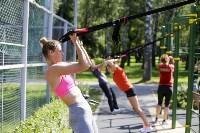 """Тренировка """"Тулицы"""" в парке, Фото: 86"""