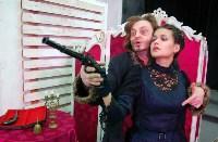 В театре «Эрмитаж» представили обновленный спектакль по рассказам Чехова, Фото: 4