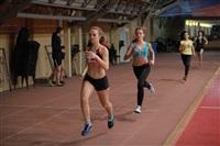 Чемпионат и первенство области по легкой атлетике. 24 декабря 2013, Фото: 10