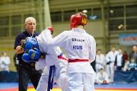 Всероссийские соревнования по рукопашному бою, Фото: 10