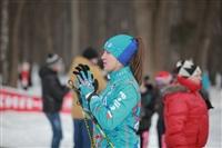 В Туле состоялась традиционная лыжная гонка , Фото: 50