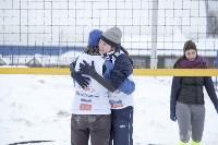 TulaOpen волейбол на снегу, Фото: 4