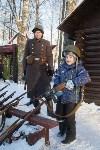 В Туле торжественно открыли «Рубеж обороны», Фото: 10