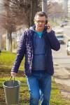 Субботник в Заречье, Фото: 21