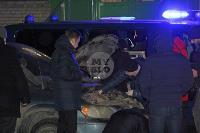 Трупы в машине на Болдина, Фото: 12