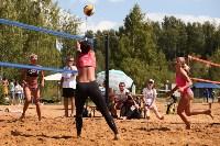 Пляжный волейбол в Барсуках, Фото: 44