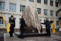 Открытие памятника военным врачам и медицинским сестрам, Фото: 21