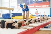 Тренировка гимнасток, Фото: 25