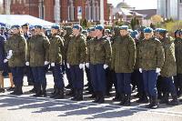 Репетиция парада Победы в Туле, Фото: 21