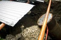 В Туле может провалиться под землю частным домом: обрушился шурф шахты, Фото: 7