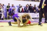 Турнир по греко-римской борьбе на призы Шамиля Хисамутдинова, Фото: 117